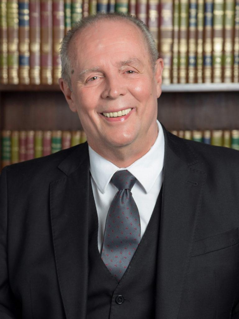 Mário Márcio Negrão