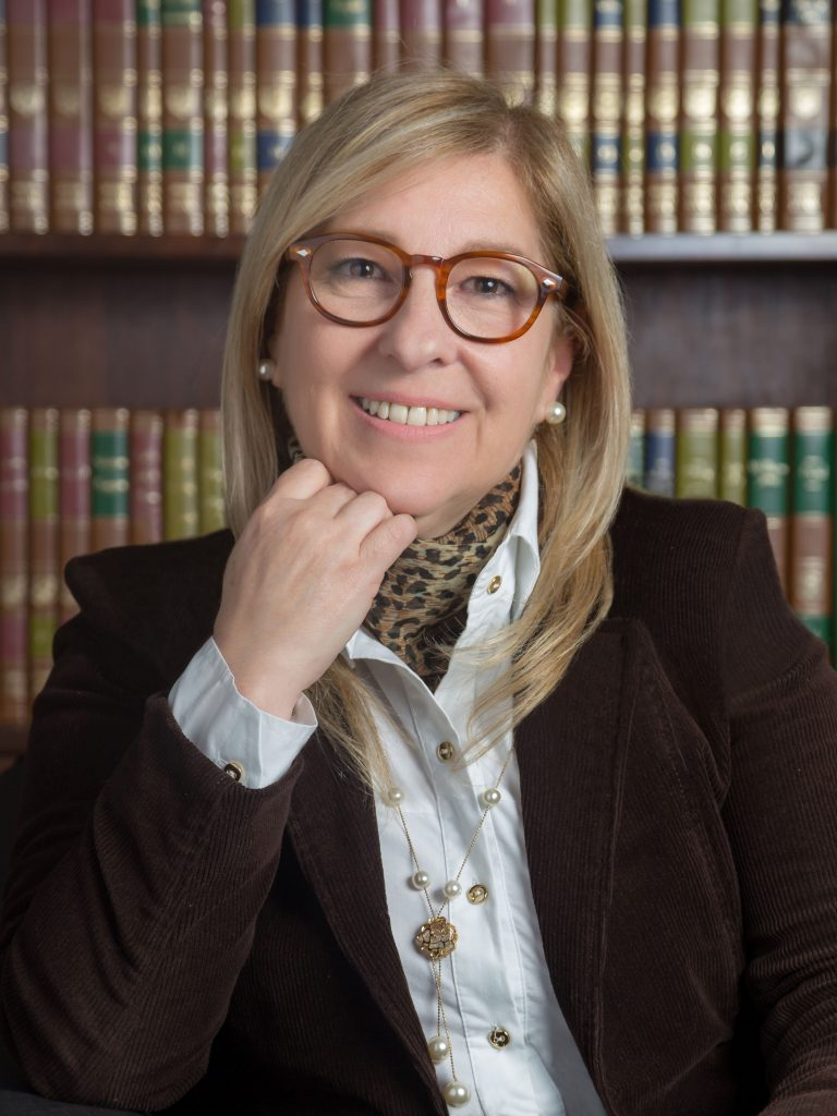 Mara Cristina Moro Daldin